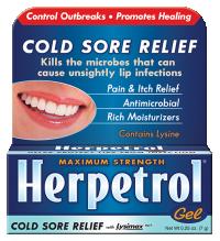 HERPETROL -